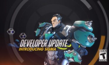 New Overwatch Developer Update Explains Sigma, Hero 31 Hits PTR