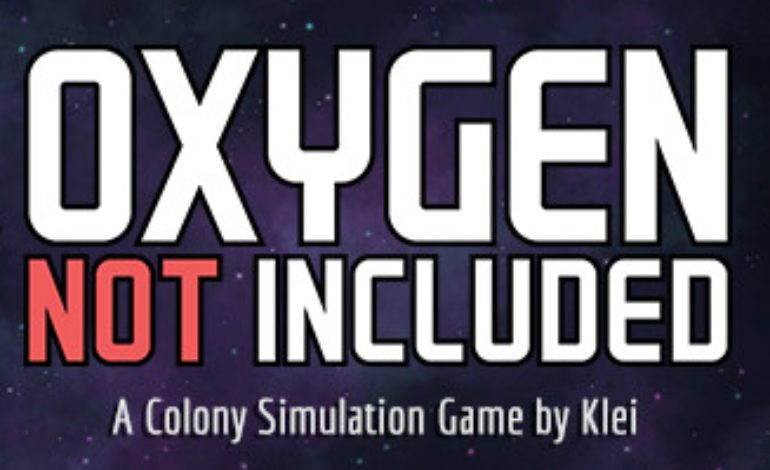 Klei Entertainment Shares New Launch Trailer For Oxygen Not Included Celebrating Its Official Release
