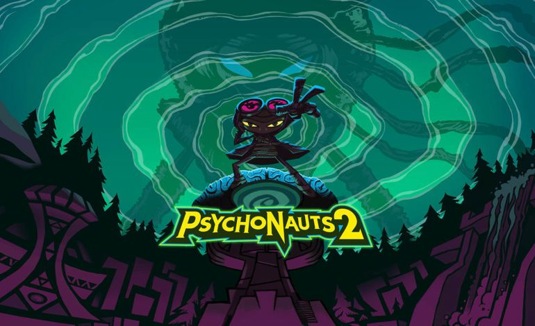 Psychonauts 2 Release Date Pushed to 2020