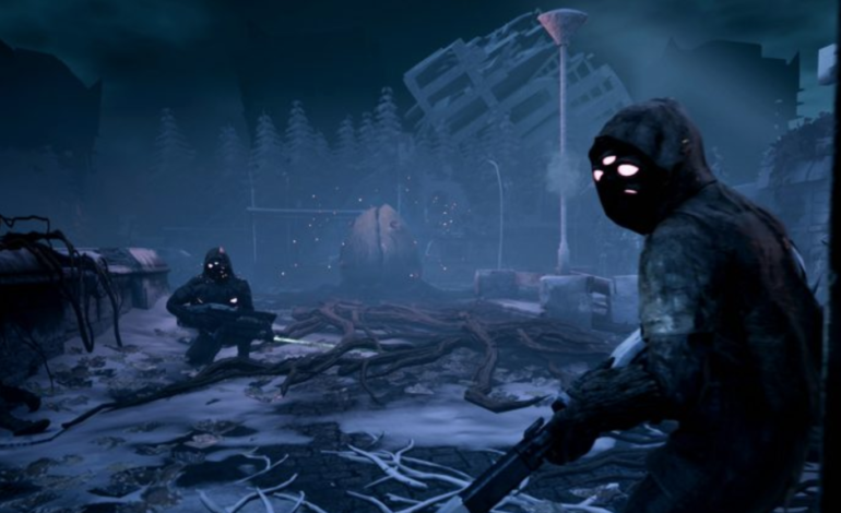 Mutant Year Zero: Road to Eden Releases Expansion And New Character In Late July
