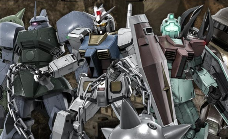 Mobile Suit Gundam: Battle Operation 2 Coming To The West