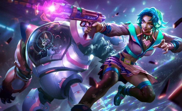 Smite Mid-Season Update Brings Changes to Gods, New Items, Skins and More