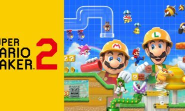 Super Mario Maker 2 Update Adds 'Play With Friends' Mode to Multiplayer Versus and Multiplayer Co-op