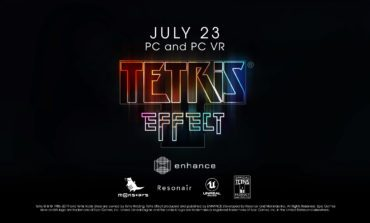 Tetris Effect Finally Coming to PC as Epic Exclusive