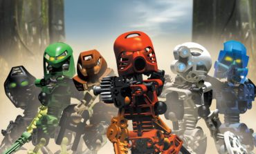 BIONICLE: The Legend of Mata Nui REBUILT To Conclude Saga After Almost 20 Year Wait