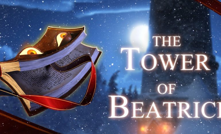 The Tower of Beatrice Celebrates One-Year Anniversary With Worldwide Release For Xbox, PlayStation, and Switch