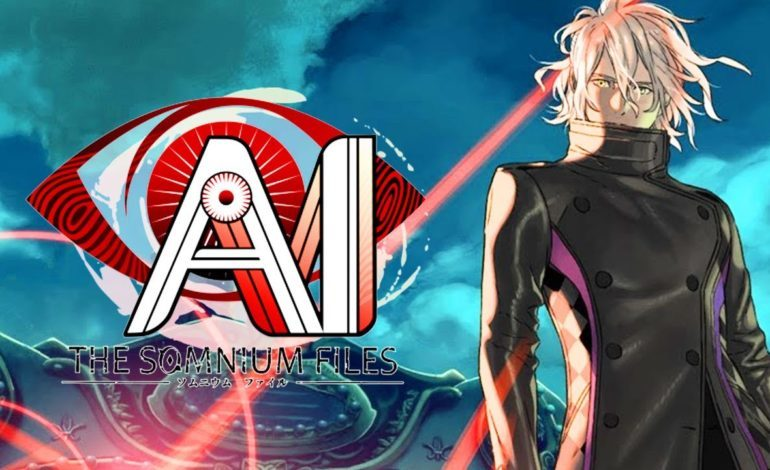 AI: The Somnium Files Will Celebrate Its Worldwide Release This Fall Season