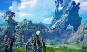 Bandai Namco Shows First Look at Online RPG, Blue Protocol