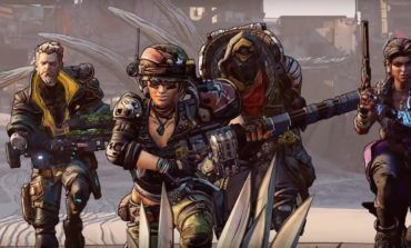 Borderlands 3 Launch Trailer Released Earlier than Expected