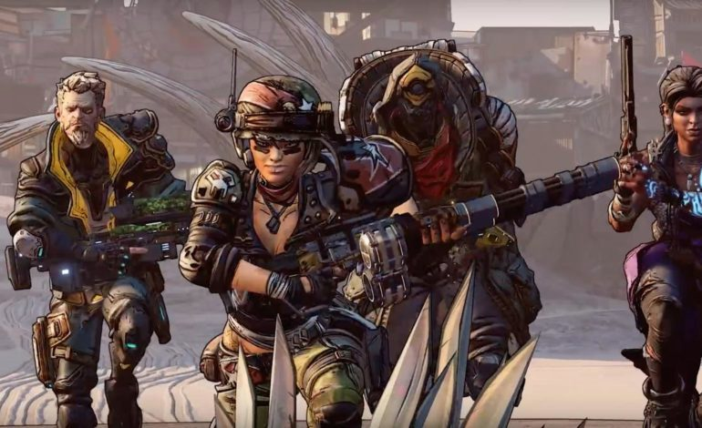 Borderlands 3 Getting New Online, Social, & Accessibility Features