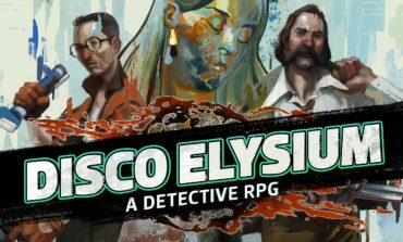Disco Elysium Combines Urban Fantasy And RPG Detective Skills