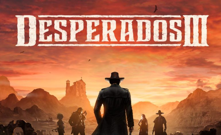 Mimimi Announced Closed Beta for Desperados III… For 500 People Only