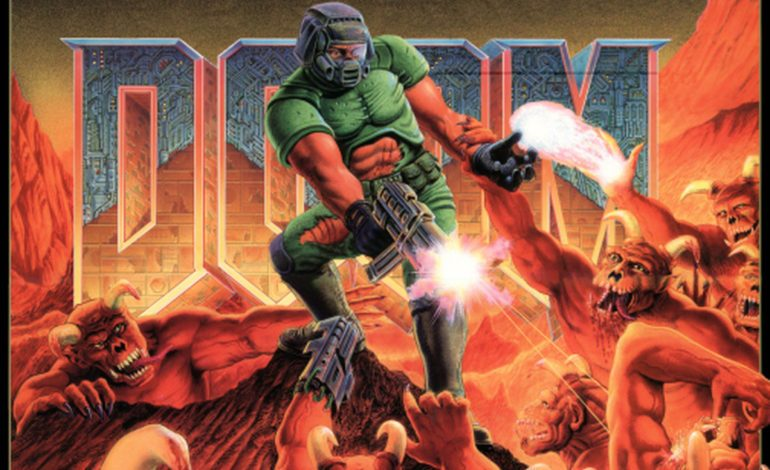 QuakeCon Adds Doom Classics to Major Consoles, Shows New Doom Eternal Gameplay