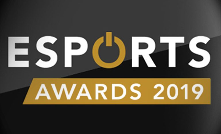The Esports Awards 2019 Announces Returning Hosts And Several Nominees