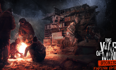 "Dark Survival Game This War of Mine Announces New Story DLC ""Fading Embers"""