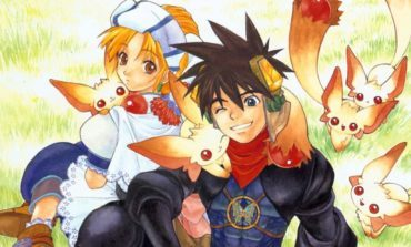 Grandia HD Collection Coming Soon to Switch