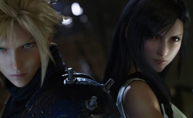 Square Enix Confirms Final Fantasy VII Remake is a PlayStation Exclusive