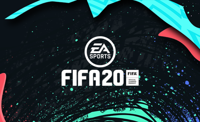 EA Shows Off FIFA 20 Gameplay