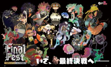 Splatoon Producer Reveals Development Hasn't Started for Splatoon 3