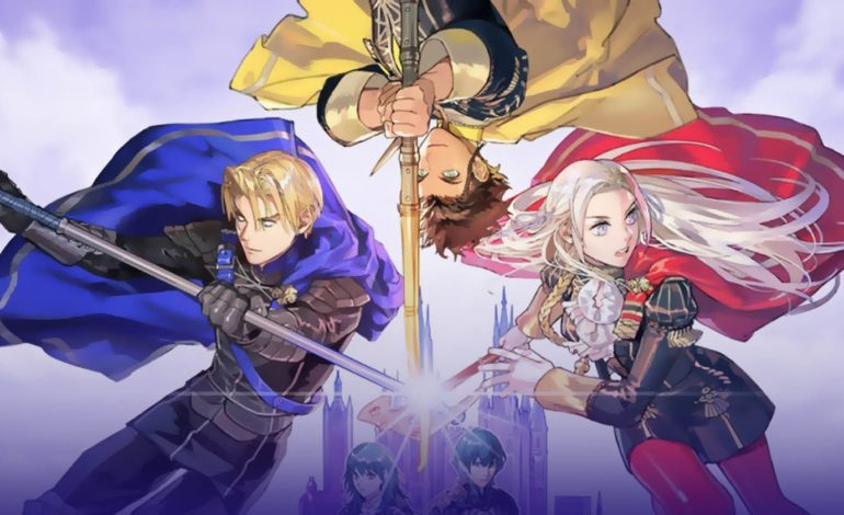 New Information Revealed About Fire Emblem: Three Houses DLC Cindered Shadows