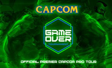 Top-Level Street Fighter Players Compete in the Dominican Republic's Game Over 2019 Tournament