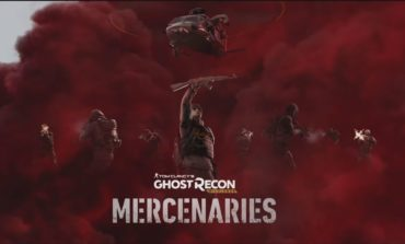 Ghost Recon: Wildlands Gets New Game Mode, Mercenaries In The Last Major Update For The Game