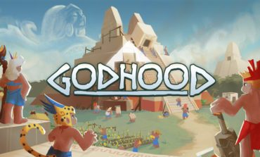 Abbey Games Brings Godhood Into Early Access