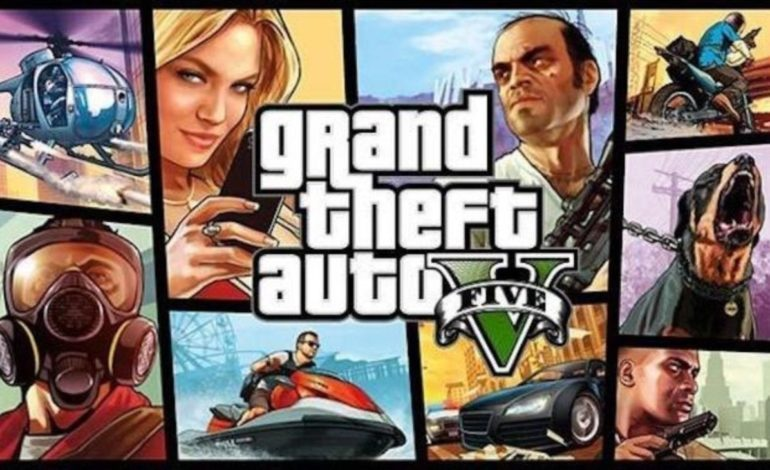 Rockstar North Has Not Paid Corporate Tax In Ten Years According To Think Tank