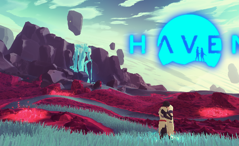 The Game Bakers Shows Off First Look at New Romantic RPG Haven