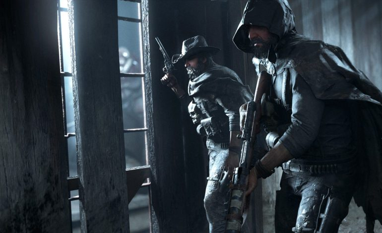 Hunt: Showdown Official Release Date Revealed for PC and Xbox One Along with a Later Release for PS4