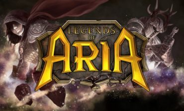 Massive MMORPG Legends of Aria Goes Into Early Access on August 6
