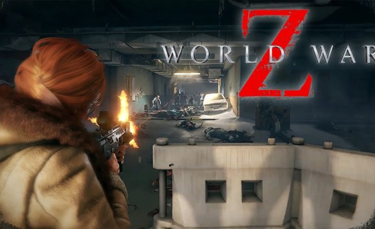 World War Z Ups The Challenge With The Six Skulls Update