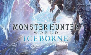 Monster Hunter World: Iceborne On PC Having Issues With Player Save Files