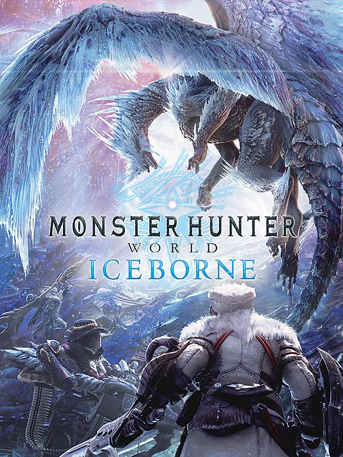 Hands-On with Monster Hunter World: Iceborne at San Diego Comic Con