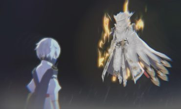 Square Enix and Tokyo RPG Factory Release a Free Demo for Oninaki that Allows Saved Data to be Carried to the Full Game