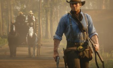 New Evidence Once Again Points To  Red Dead Redemption II On PC