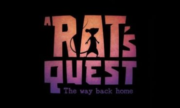 Developers The Dreamerians Show Off First Look at A Rat's Quest, Coming Out in 2021