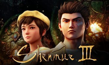 Shenmue III PC Kickstarter Backers will be Eligible for Refunds over Epic Games Store Exclusivity