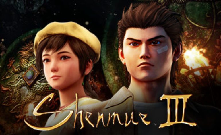 Shenmue III Refunds Now Available For a Limited Time