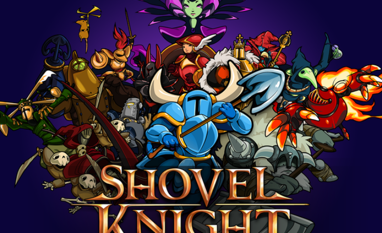 Shovel Knight Surpasses 2.5 Million Units Sold as it Celebrates its 5 Year Anniversary