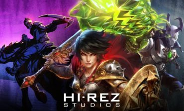 Hi-Rez Announces New Studio, Hints at Possible New Title in the Works