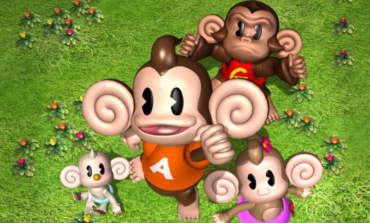 New Super Monkey Ball Rated by Taiwanese Game Ratings Board
