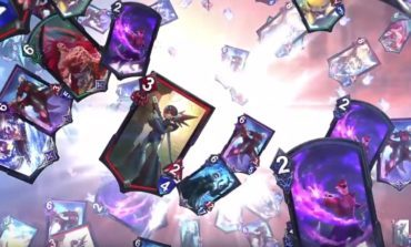 Fast-Paced Capcom Themed Card Game Teppen Released For iOS and Android