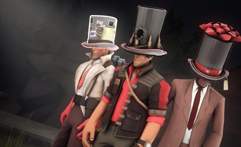 Valve Tries To Figure Out Crate Drop Rate Gltich While Team Fortress 2's Community Market Crashes