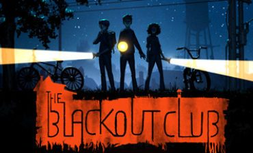 Question Games Ends Early Access Period And Officially Launches Co-op Horror Title, The Blackout Club