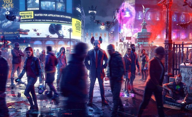Ubisoft Announces Partnership Between Watch Dogs: Legion and HITRECORD
