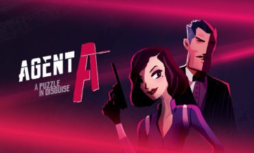 Agent A: A Puzzle in Disguise Is Set To Launch Tomorrow For PC And Consoles