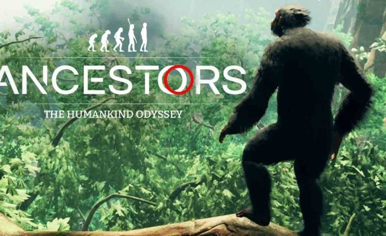 New Survival Game Ancestors: The Humankind Odyssey Out Now for PC