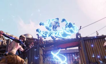 Amara Character Trailer for Borderlands 3 Released