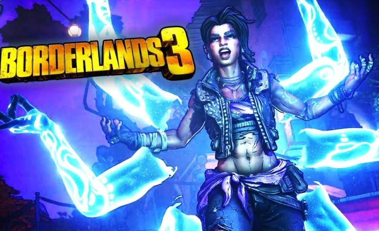 Take-Two Undergoing 10-Month Investigation Into Borderlands 3 Leaks